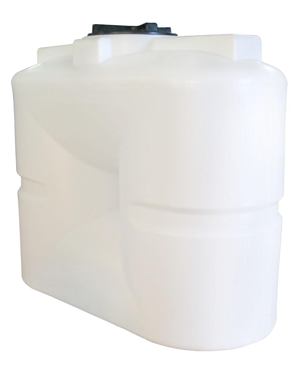 Полиэтиленовые емкости для дизельного топлива