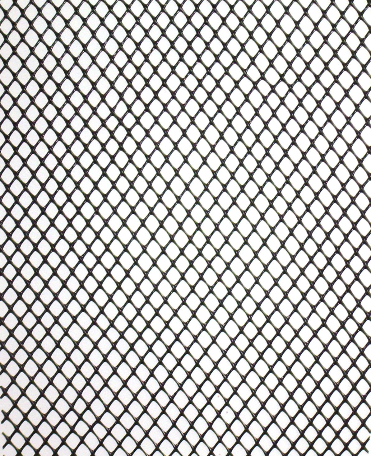Заборная пластиковая сетка 10 х 10